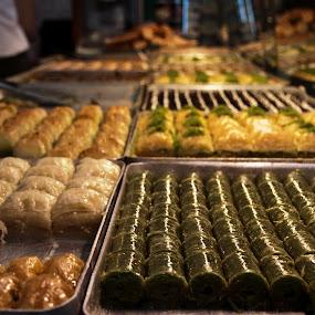 by Sandeep Kochar - Food & Drink Ingredients