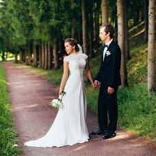 Свадебный фотограф Анастасия Новикова (Akao). Фотография от 20.11.2014