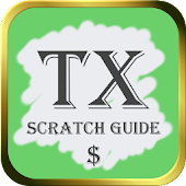 Scratch-Off Guide for TX Lotto