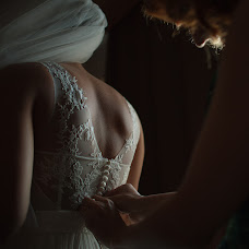 Wedding photographer Denis Krasilnikov (denkrasilov). Photo of 19.12.2016