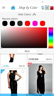See It Buy It - Shop by Photo- screenshot thumbnail