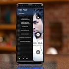 S9 Edge Music Player icon