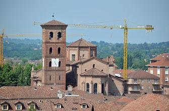 Photo: Complesso della Cattedrale