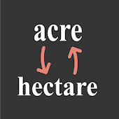 hectare to acre converter