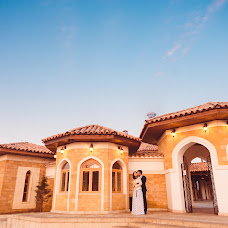 Wedding photographer Enver Dzhandzhak (Jeanjack). Photo of 22.03.2015