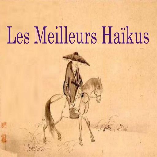 Les meilleurs Haïkus Icon