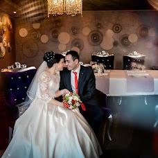 Wedding photographer Dmitriy Verbickiy (verbalfoto). Photo of 01.04.2016