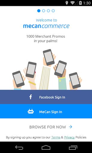 MeCanCommerce