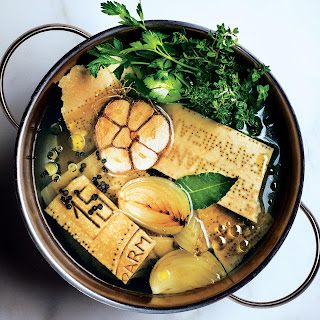 Parm Broth