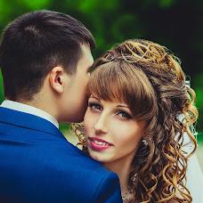 Wedding photographer Andrey Popov (PPoff). Photo of 02.03.2016