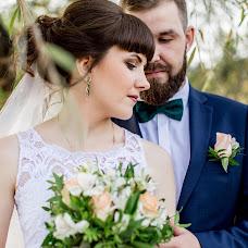 Wedding photographer Yuliya Galyamina (TheGlue). Photo of 31.03.2018