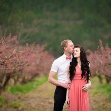 Wedding photographer Nikolay Gulik (nickgulik). Photo of 19.04.2017