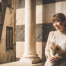 Wedding photographer Andrea Gallucci (andreagallucci). Photo of 22.03.2017