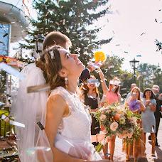 Wedding photographer Olga Voronenko (olgaPHOTO555). Photo of 04.05.2018