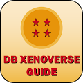 Guide for DB Xenoverse