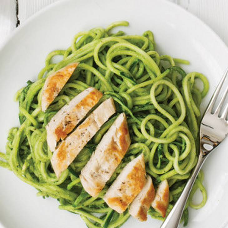 Broiled Tofu With Cilantro Pesto Recipe — Dishmaps