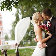 Wedding photographer Dmitriy Dyachkov (dimadfoto). Photo of 19.09.2015