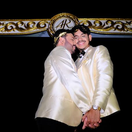 Fotógrafo de bodas Sandro Di sante (sandrodisante). Foto del 06.03.2018