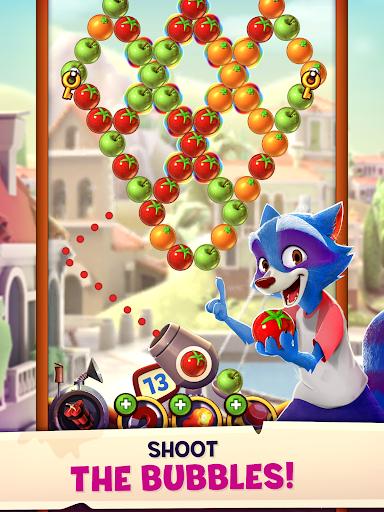 Bubble Island 2 - Pop Shooter & Puzzle Game screenshots 8