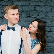 Свадебный фотограф Анна Хомко (AnnaHamster). Фотография от 02.04.2018