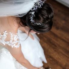 Wedding photographer Yuliya Pankova (Pankovajuli). Photo of 16.10.2018
