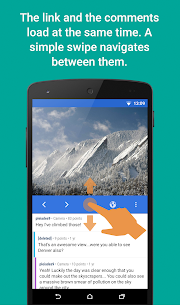 Relay for reddit Pro v9.0.14 APK 4