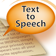Text To Speech Reader - AdFree  Icon