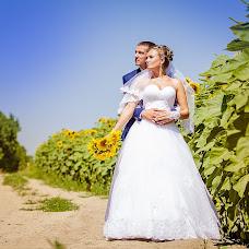Wedding photographer Alena Budkovskaya (Hempen). Photo of 16.02.2017