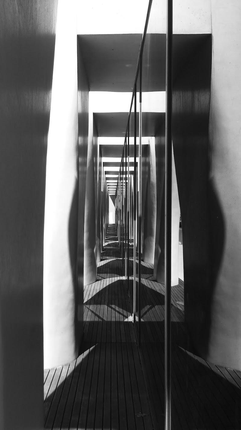 Labirinto di ombre di Hardy80