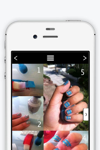 Nail's decoration 21.0.0 screenshots 3