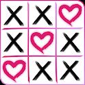 لعبة اكس او - Tic Tac Toe - XO icon