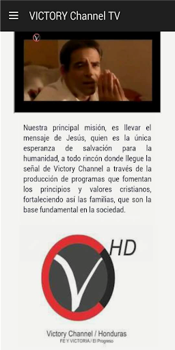 VICTORY Channel TV