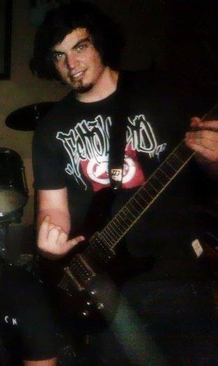 Photo: Band Jam session