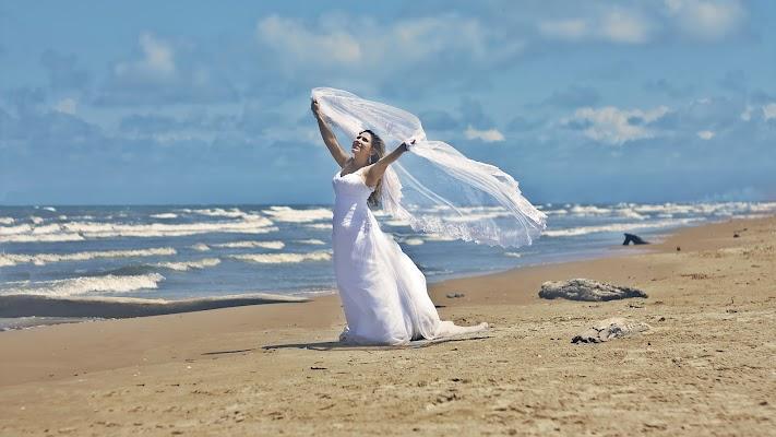 Wedding photographer Tatica Leandro (tatica). Photo of 09.02.2015
