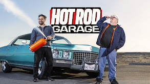 Hot Rod Garage thumbnail
