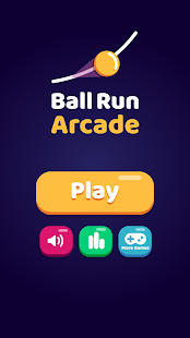 Download Ball Run Arcade For PC Windows and Mac apk screenshot 1