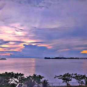 by Dino Rimantho - Landscapes Sunsets & Sunrises