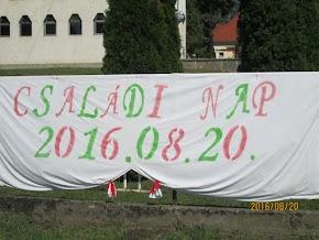JákóCsaládi Nap 2016