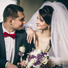 Wedding photographer Vitaliy Klec (batiscaf). Photo of 09.12.2015