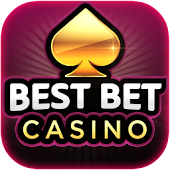 Best Bet Casino™ - Free Slots