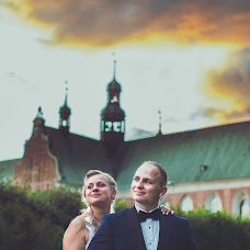 Wedding photographer Wojtek Butkus (butkus). Photo of 11.09.2016