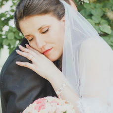 Wedding photographer Artom Bondarev (bondariev). Photo of 04.07.2016