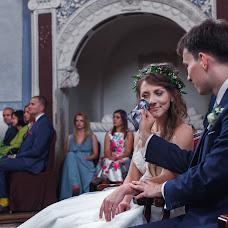 Wedding photographer Rafał Gąsiorowski (rgfotograf). Photo of 23.09.2018