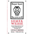 Logo of Night Shift Somer Weisse