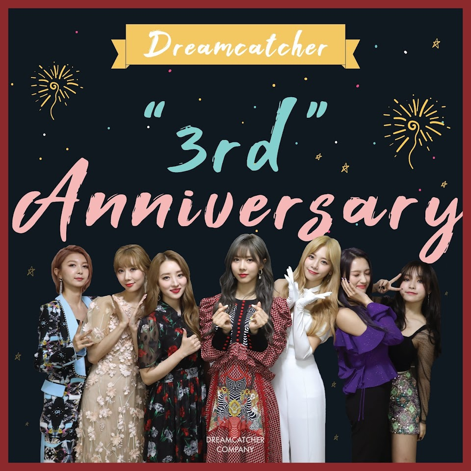 Dreamcatcher-3-Years