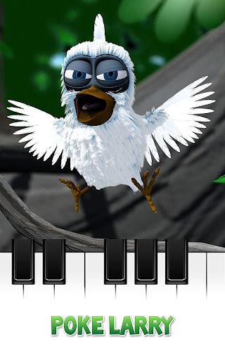 Talking Larry the Bird screenshot 3
