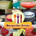 Margaritas Drinks Recipes icon