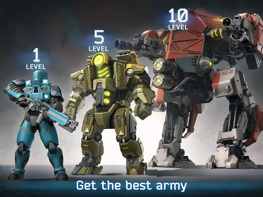 Battle for the Galaxy 2.4.0 screenshots 10