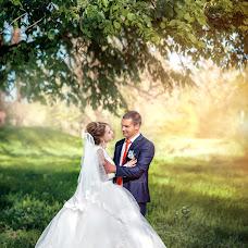 Wedding photographer Elena Romanec (Romanec). Photo of 15.05.2017