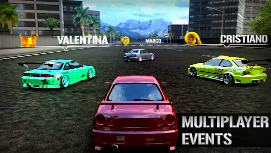 Illegal Race Tuning – Real car racing Mod Apk (Unlimited Money) 4